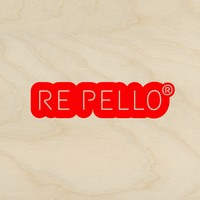 Re pello corporate design